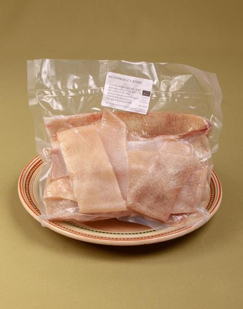 Bio mangalica bőrke
