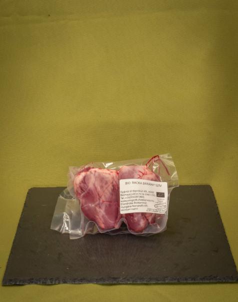 Bio racka bárány szív