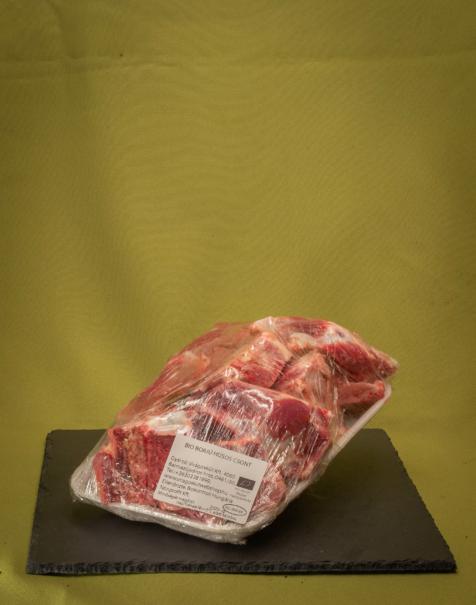Bio borjú húsos csont