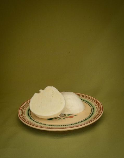 Bio bivaly mozzarella -natúr-